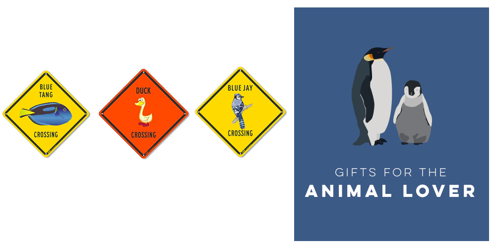 Animal lover gift guide